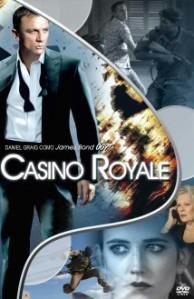 La primera misión del agente británico James Bond (Daniel Craig) como agente 007 lo lleva hasta Le Chiffre (Mads Mikkelsen), banquero de los terroristas de todo el mundo. Para detenerlo y desmantelar la red terrorista, Bond debe derrotarlo en una arriesgada partida de póquer en el Casino Royale. Al principio a Bond le disgusta Vesper Lynd (Eva Green), la hermosa oficial del Tesoro que debe vigilar el dinero del gobierno. Pero, a medida que Bond y Vesper se ven obligados a defenderse juntos de los mortales ataques de Le Chiffre y sus secuaces, nace entre ellos una atracción mutua.