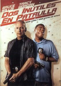 2 inutiles en patrulla