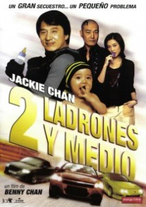 Fong (Jackie Chan) es un ladrón sin suerte. Con habilidades excepcionales para el robo, Fong pierde todo lo ganado en sus golpes siempre en las apuestas. La gran oportunidad le llegará cuando un mafioso le pida, a él y a su socio Octopus (Louis Koo), que secuestren al bebé de una de las mujeres más poderosas de la ciudad. El problema será que éste deberá quedarse unos días bajo los cuidados del propio Fong