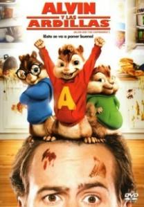 Alvin y las ardillas 01