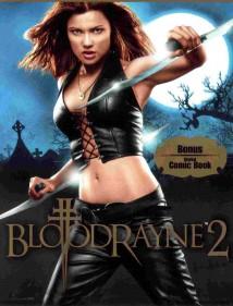 Bloodrayne 02