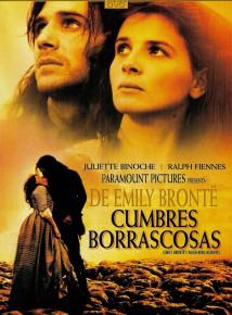 """Heathcliff es hermano de crianza de Cathy Earnshaw; mas bien, es su otra mitad. Cuando los fuerzan a separarlos, Heathcliff da rienda suelta a la venganza contra aquellos que considera responsables.  Algunos años antes de que protagonizaran """"El paciente inglés"""", Binoche y Fiennes ya habían trabajado juntos en esta adaptación de la famosa novela homónima de Emily Brontë"""