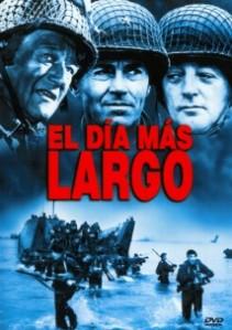 Segunda Guerra Mundial (1939-1945). Minucioso relato del desembarco de las tropas aliadas en las playas de Normandía el 6 de junio de 1944, día que señaló el comienzo del fin de la dominación nazi sobre Europa. En este ataque participaron 3.000.000 de hombres, 11.000 aviones y 4.000 barcos