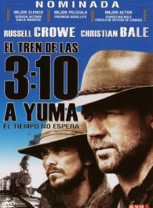 el tren de las 3:10 a Yuma