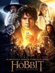 El Hobbit 01 Un viaje inesperado