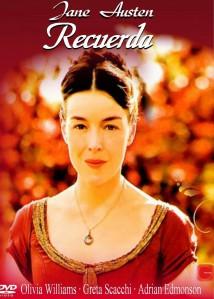 Jane Austen Recuerda
