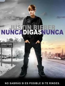 Justin Bieber Nunca digas nunca