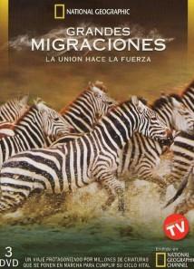nat geo. grandes migraciones