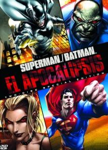 Superman-batman-El apocalipsis
