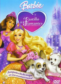 Barbie el castillo de diamantes