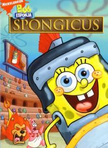 bob esponja spongicus