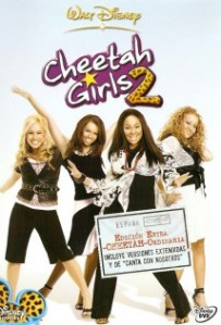 Cheetah Girls 02