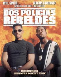 Dos policias rebeldes 01