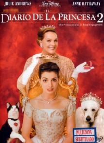 El diario de la princesa: 02