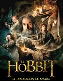 El Hobbit (la dolacion de Smaug)