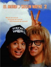 El mundo segun Wayne 02