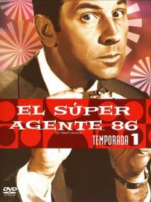 El super agente 86