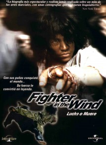 Fighter in the wind Lucha o muere