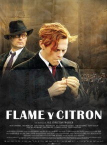 Flame y Citron
