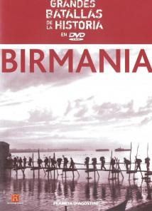 grandes batallas de la historia vol 09 Birmania