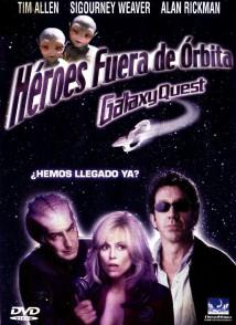 Heroes fuera de orbita