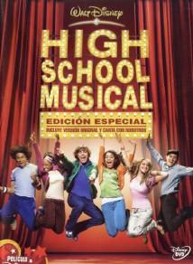 high school musical 01