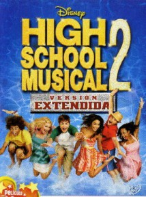 high school musical: 02