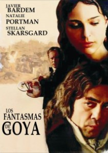 Los fantasmas de Goya