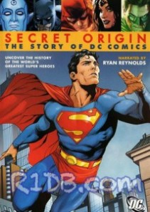 Secret origins: The story of DC Comics