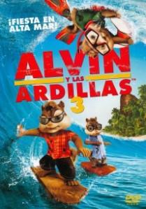 Alvin y las ardillas 03