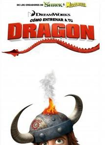 Como entrenar a tu Dragon 01