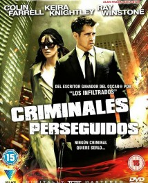 Criminales perseguidos