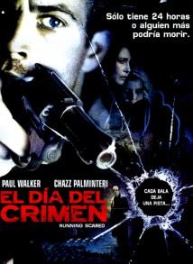 El dia del crimen
