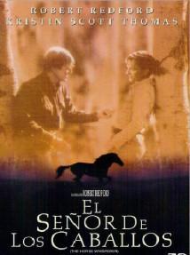 El señor de los caballos