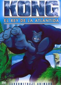 Kong rey de Atlantida
