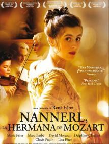 Narnerl La hermana de Mozart