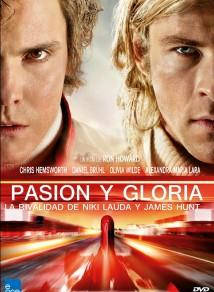 pasion y gloria