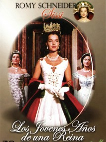 Sissi Los Jovenes años de una reina