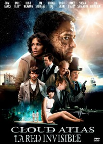 Cloud Atlas La red invisible