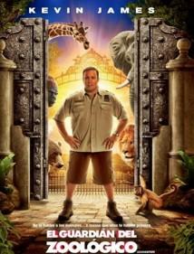 El guardian del zoologico