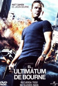 El ultimatum Bourne
