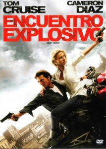 Encuentro explosivo