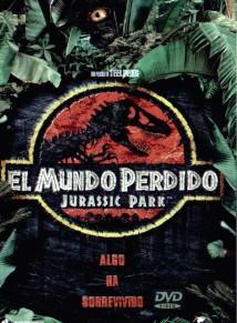 Jurassic Park 02 El mundo perdido