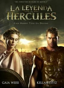 La leyenda de Hercules