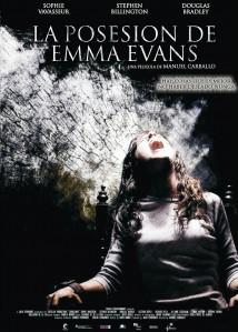 La posesion de Emma Evans