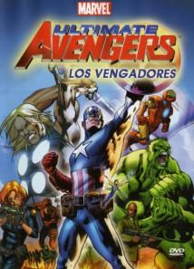 Ultimate avengers Los vengadore