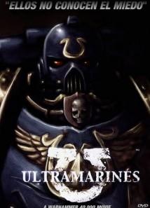 Ultramarines a warhammer 40000