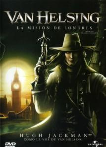 Van Helsing La mision de Londres