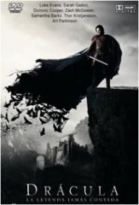 Dracula la historria jamas contada