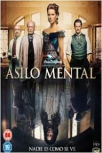 asilo mental